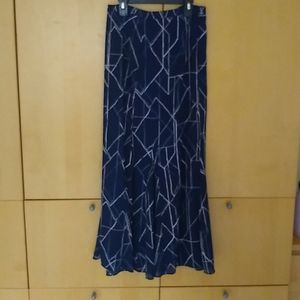 Bananna Republic Maxi Skirt